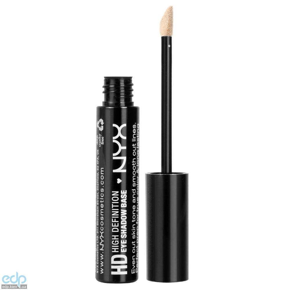 NYX - База под тени Eye Shadow Base High Definition ESB04 - 8 g