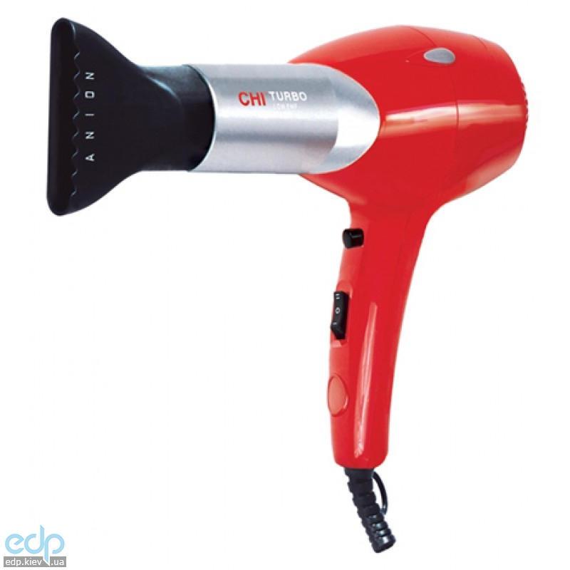CHI Turbo Hair Dryer - Турбо фен для волос (арт. GF1546)