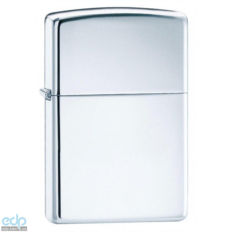 Зажигалка Zippo - High Polish Chrome (250)