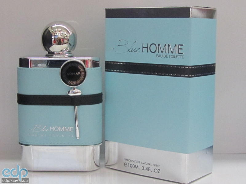 Sterling Blue Homme