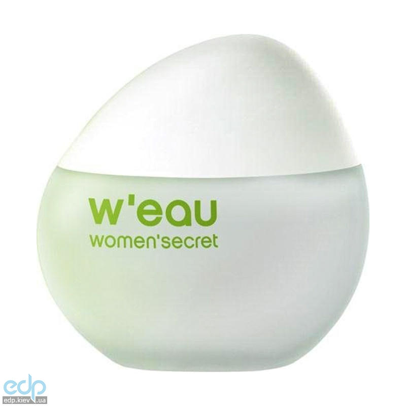 Women Secret W eau Garden - туалетная вода - 100 ml TESTER
