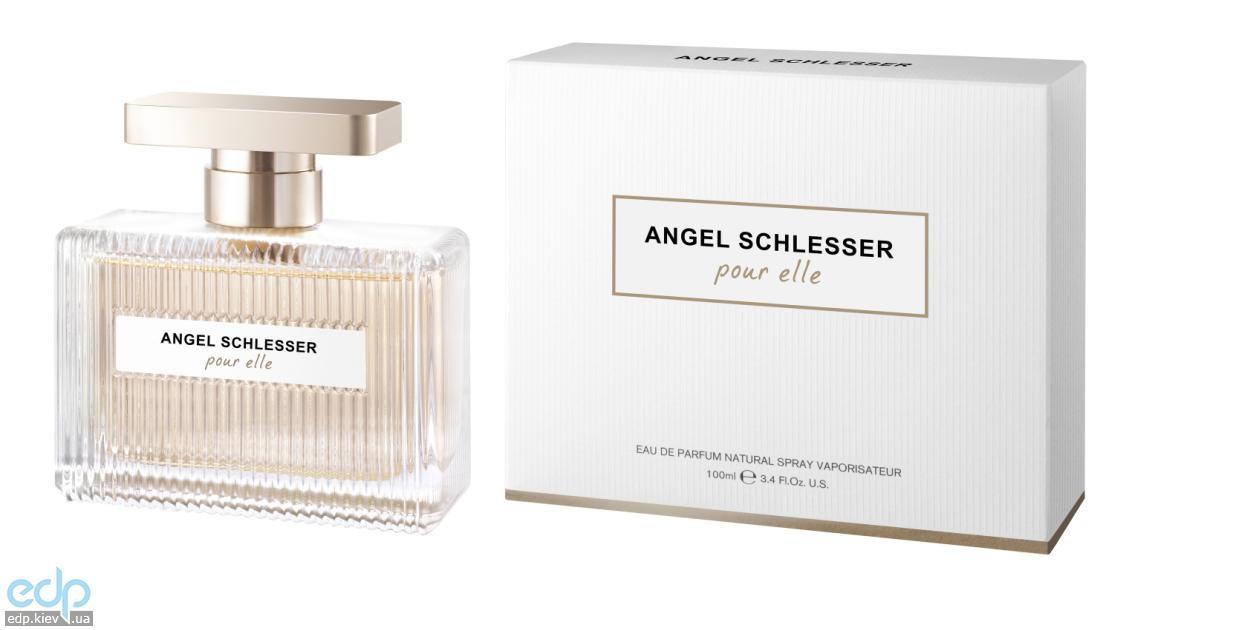 Angel Schlesser Pour Elle Eau De Parfum