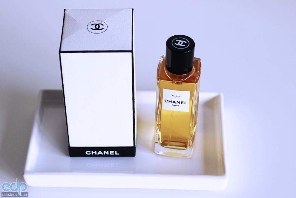 парфюмерия Chanel Les Exclusifs De Chanel Misia купить духи шанель
