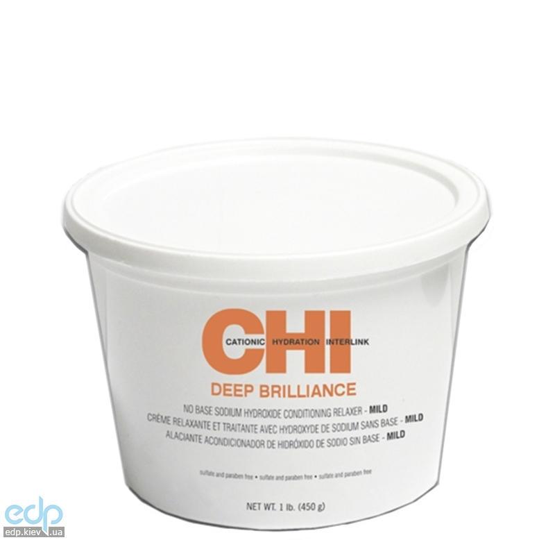 Средства для выпрямления волос CHI