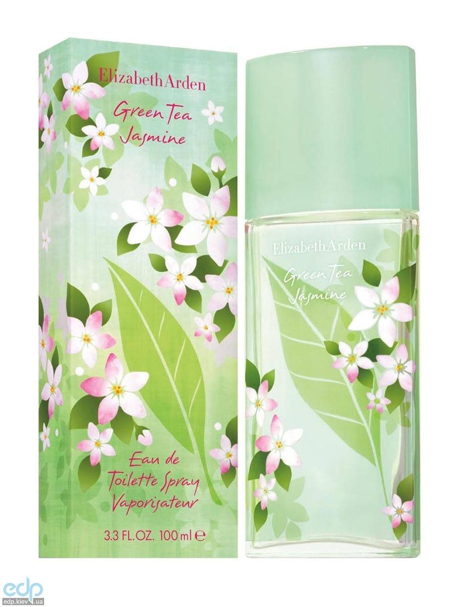 Elizabeth Arden Green Tea Jasmine