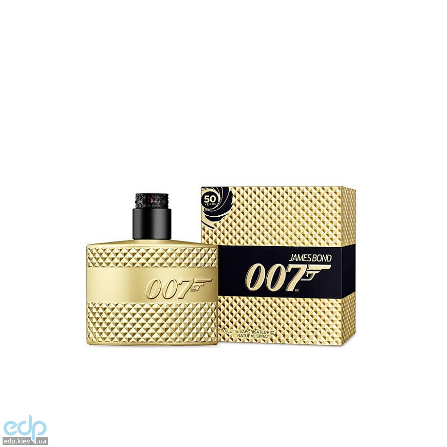 Eon Productions James Bond 007 Limited Edition