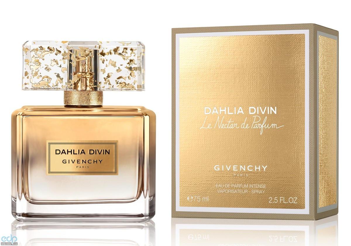 Givenchy Le Nectar Parfum Dahlia De Вода Парфюмированная Divin 4qL5Aj3Rc