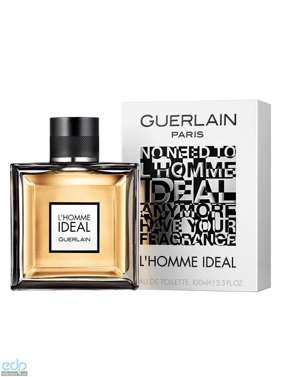 Guerlain L`Homme Ideal - одеколон - 100 ml