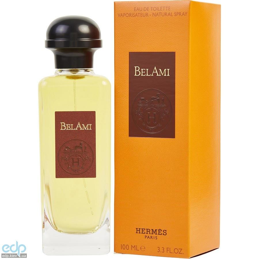 Hermes Bel Ami - туалетная вода - 100 ml TESTER