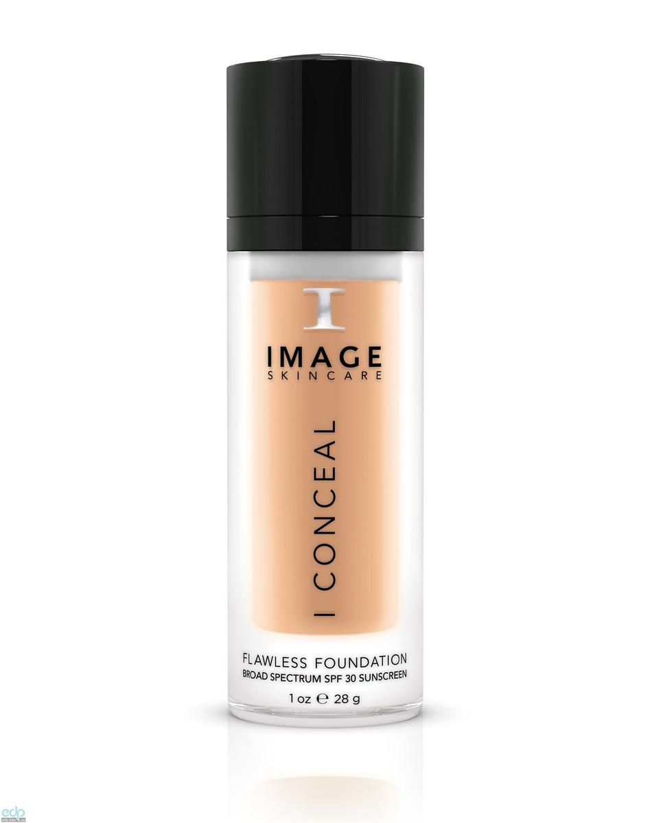 Image SkinCare - I Conceal Flawless Foundation SPF 30 Natural - Тональный крем-уход N2 натуральный - 28.5 ml (IC-101)