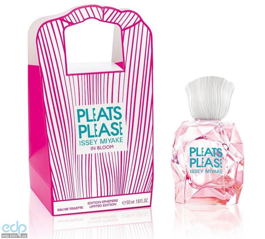 Issey Miyake Pleats Please in Bloom
