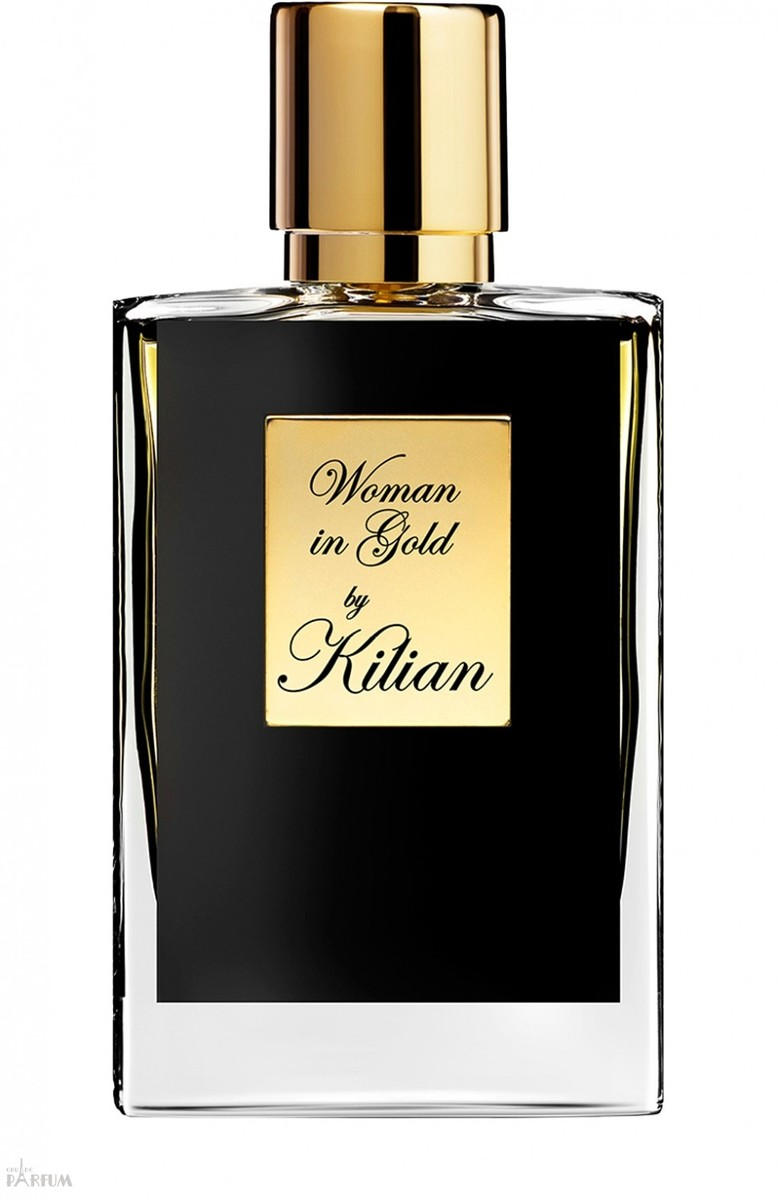 Kilian Woman in Gold - парфюмированная вода - 50 ml