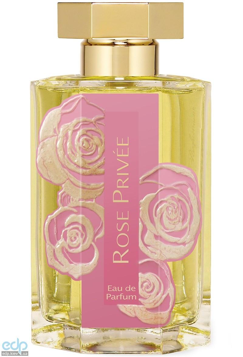 LArtisan Parfumeur Rose Privee