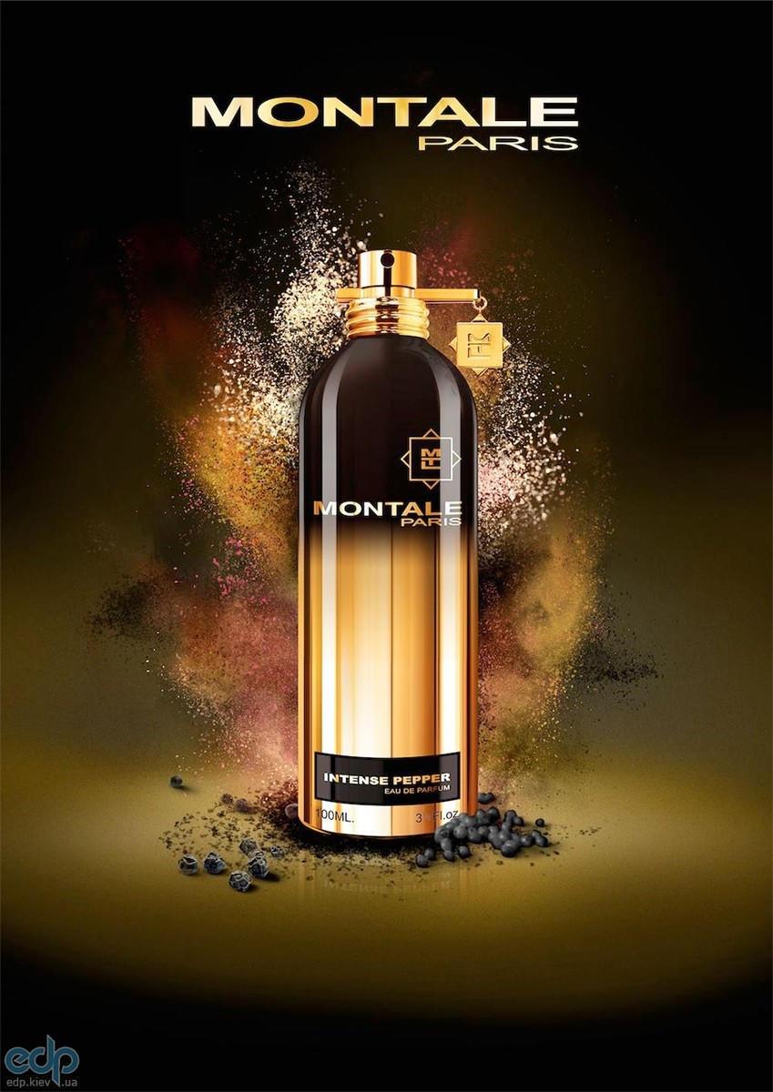 Montale Intense Peppe - парфюмированная вода - пробник (виалка) 2 ml