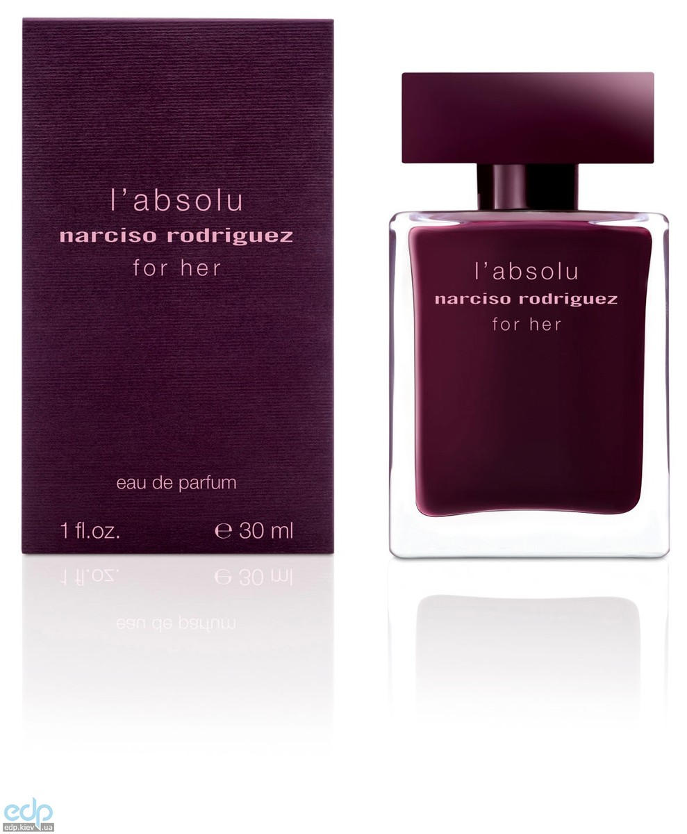 Narciso Rodriguez For Her LAbsolu