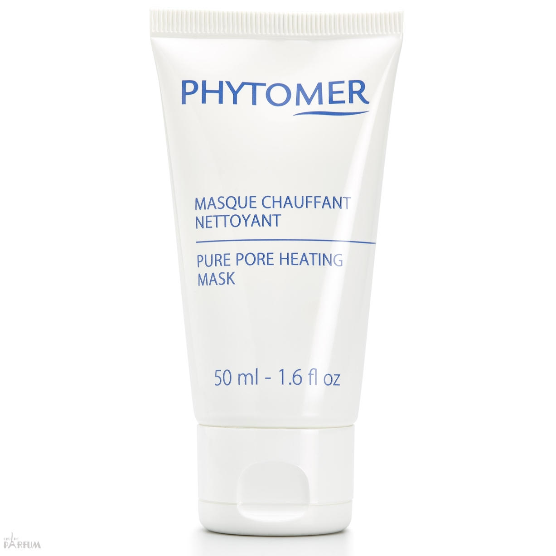 Phytomer -  Очищающая матирующая маска OligoPur Shine Control Purifying Mask - 50 ml