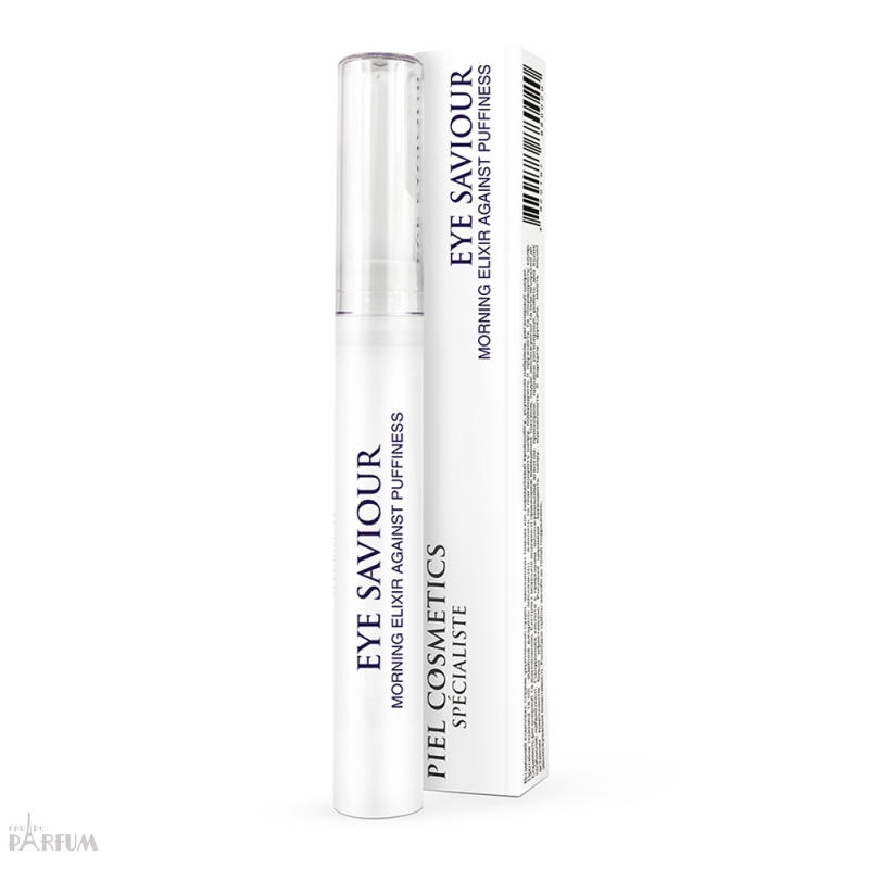Piel Cosmetics - Specialiste Eye Saviour - Эликсир против отеков для кожи вокруг глаз - Скорая помощь - 15 ml (арт. 043)