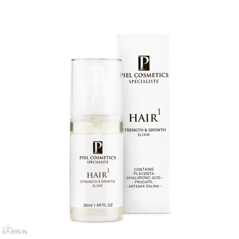 Piel Cosmetics - Specialiste Hair 1 - Эликсир-сыворотка для укрепления и роста волос - 50 ml (Арт. 048)