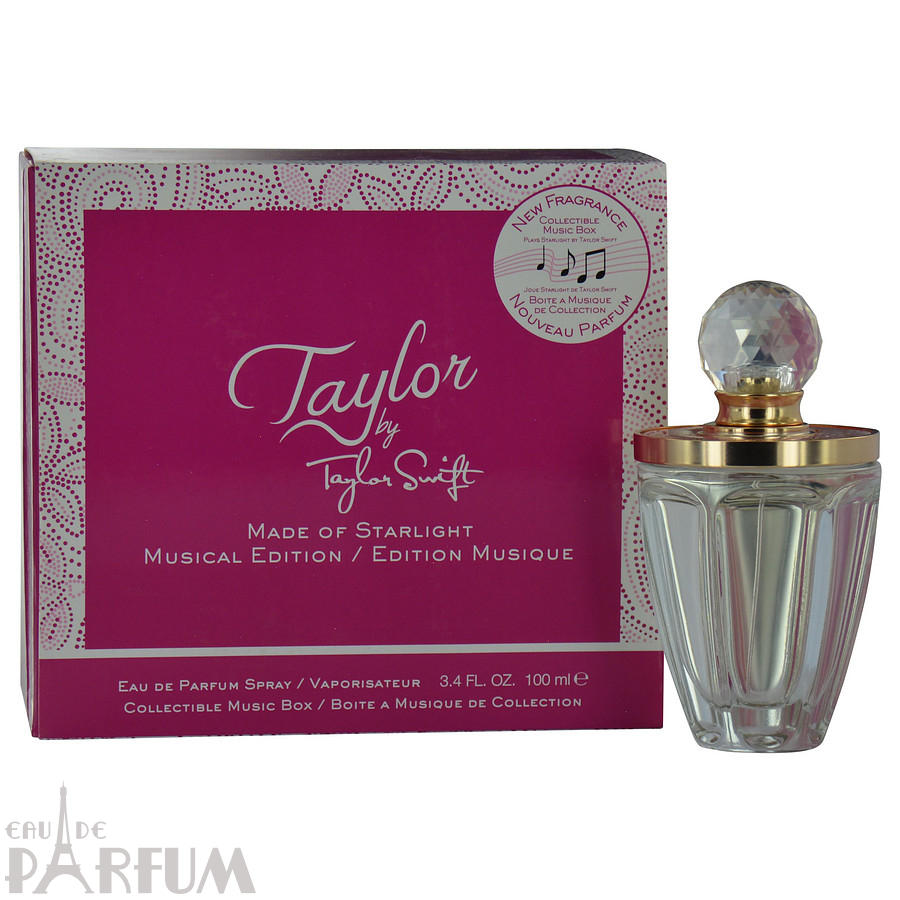 Taylor Swift Taylor Swift Made of Starlight Music Box
