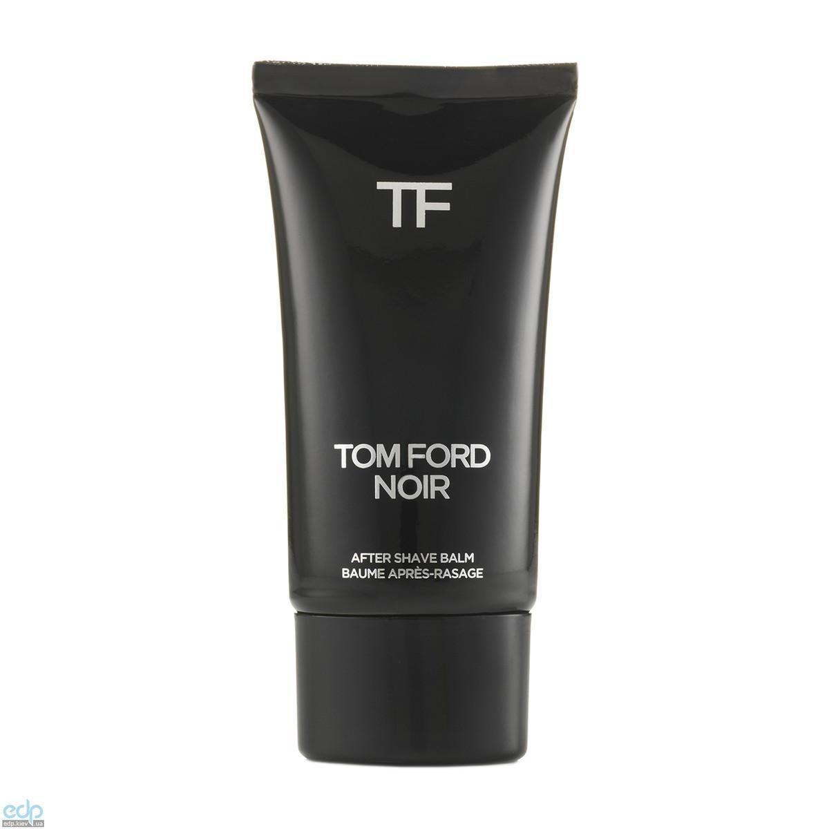 парфюмерия Tom Ford Noir Men Eau De Parfum купить духи том форд