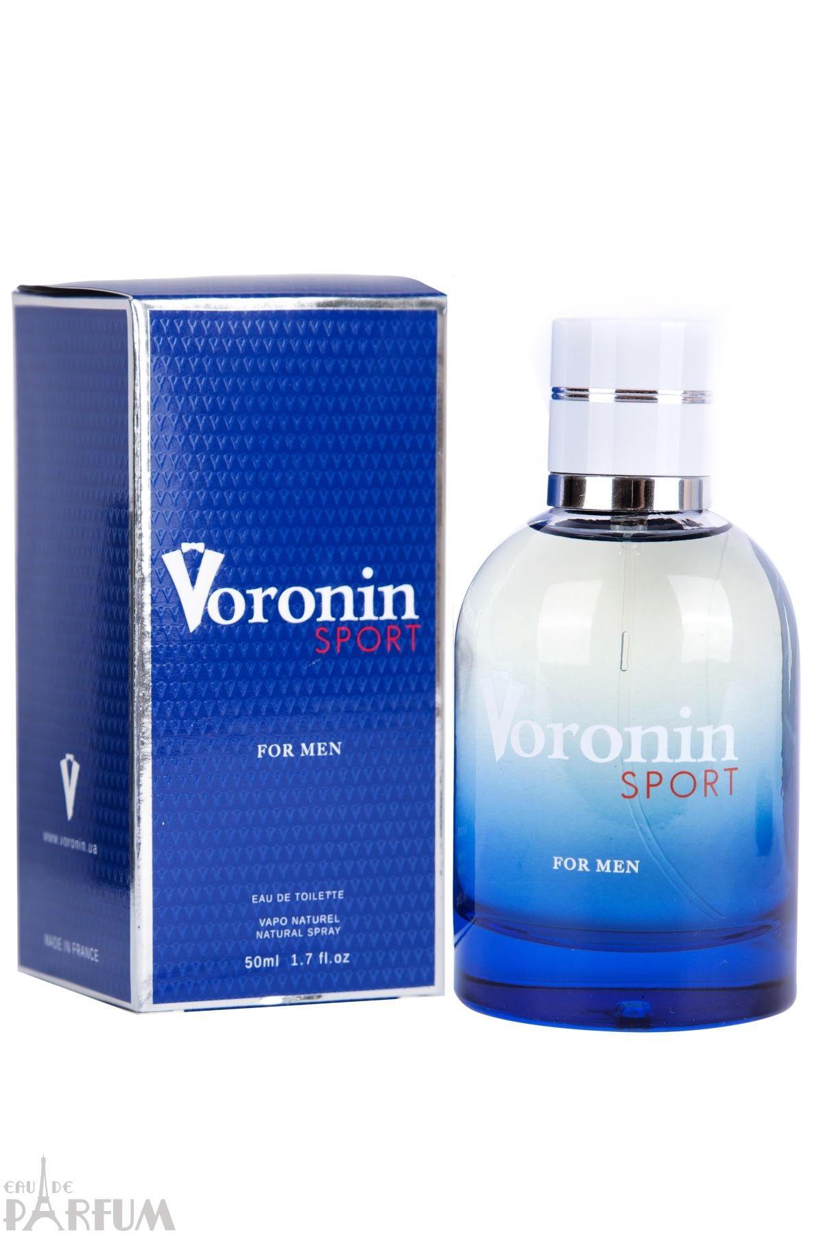 Voronin Voronin Sport