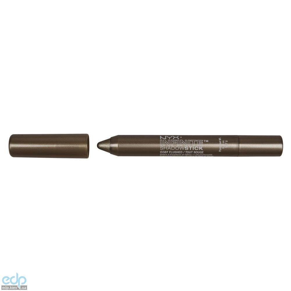 NYX - Карандаш-тени для глаз Infinite Shadow Stick Chocolate ISS03 - 5.3 g