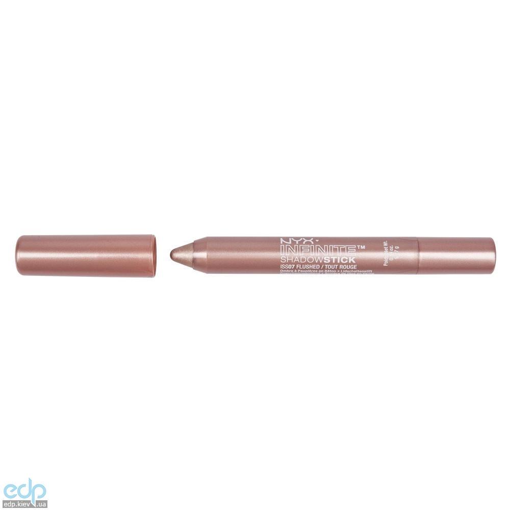 NYX - Карандаш-тени для глаз Infinite Shadow Stick Flushed ISS07 - 5.3 g