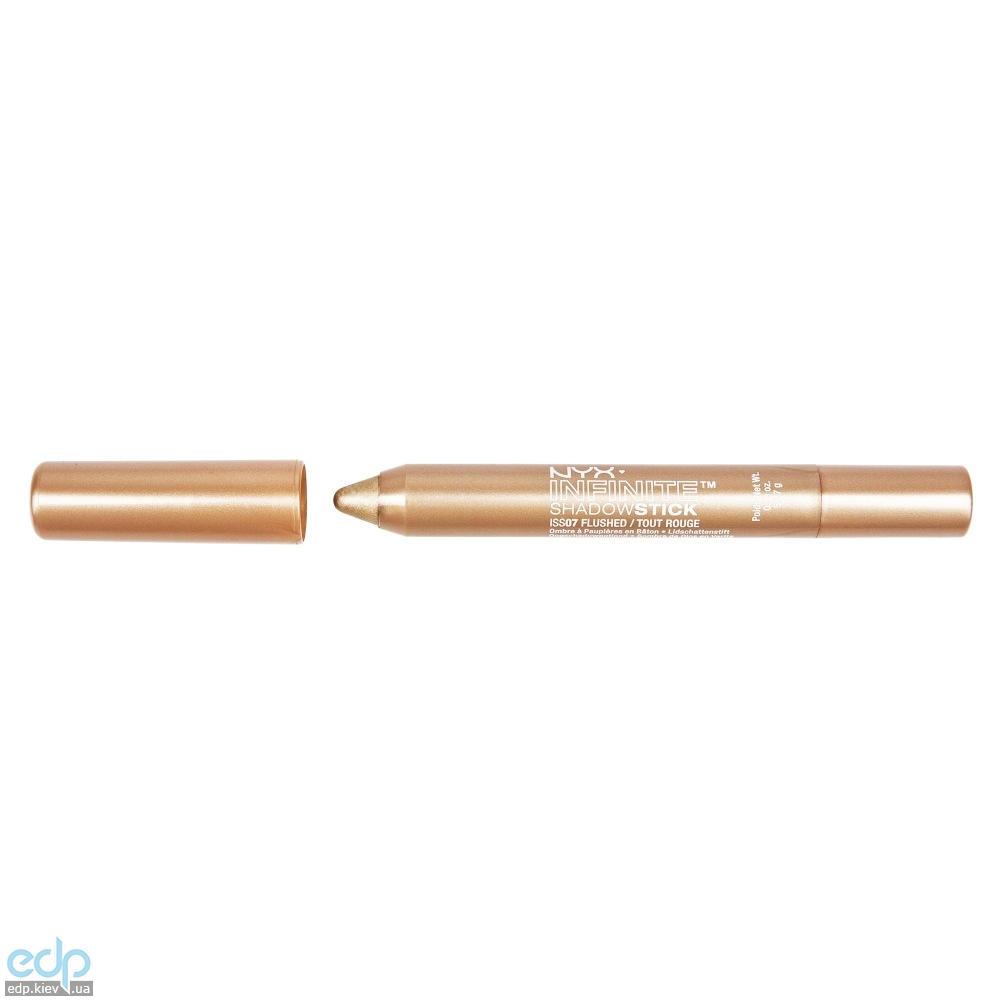 NYX - Карандаш-тени для глаз Infinite Shadow Stick Rose Gold ISS08 - 5.3 g