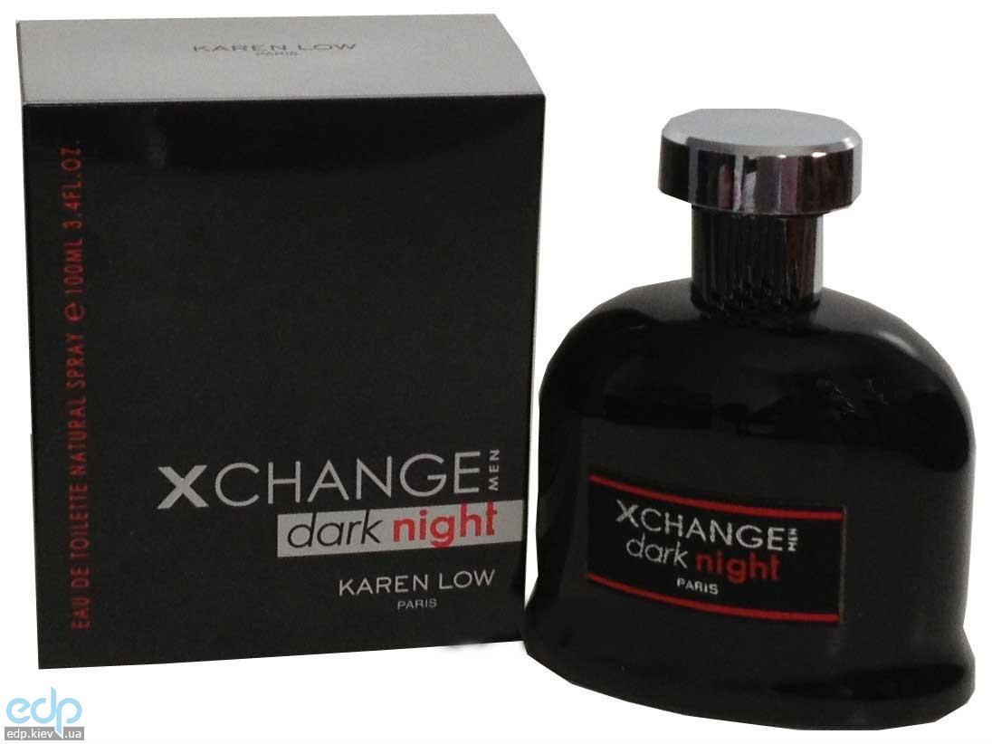 Karen Low X-Change Dark Night for Men