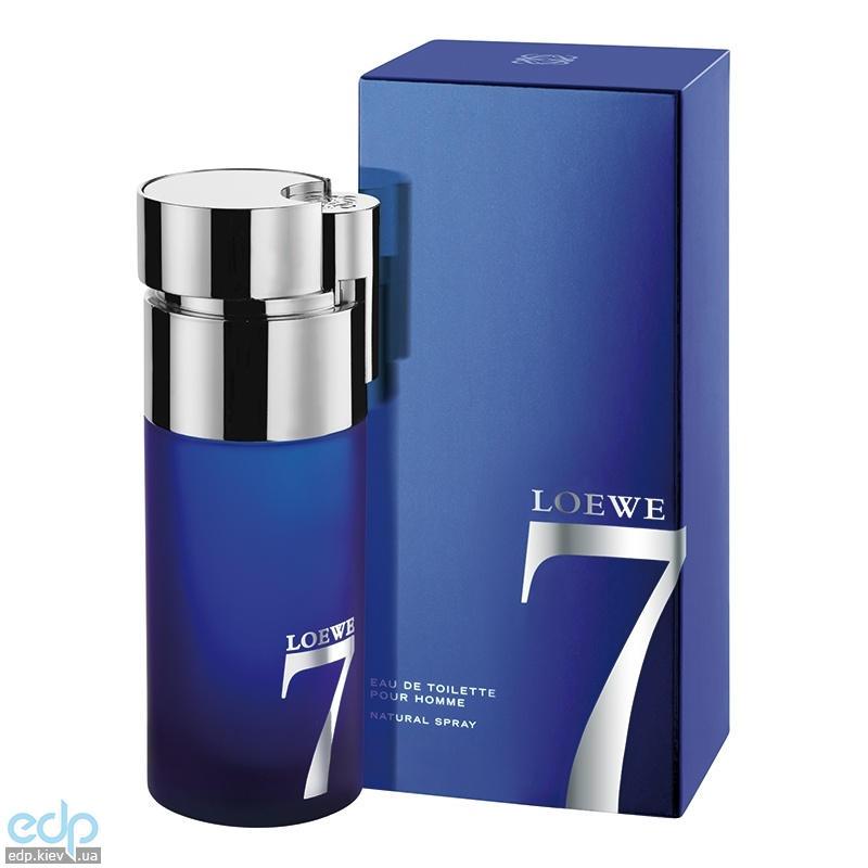 Loewe 7 - Туалетная вода - 50 ml