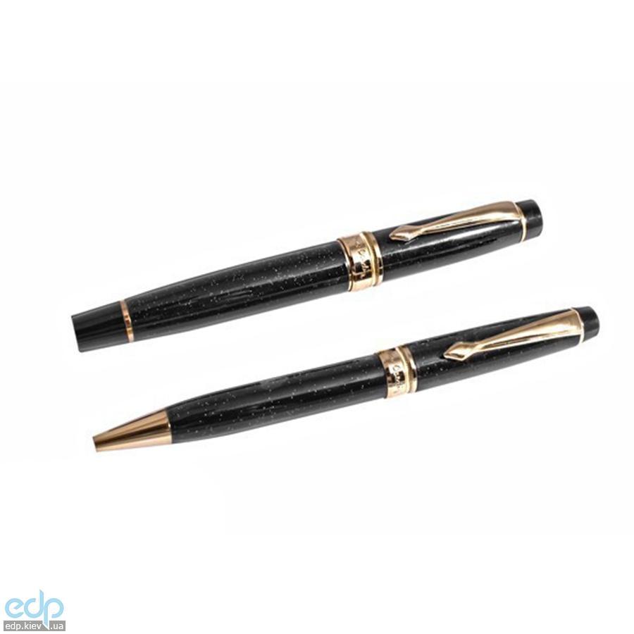 Pierre Cardin - Подарочный набор ручка шариковая + роллер (арт. PC0825BP/FP)