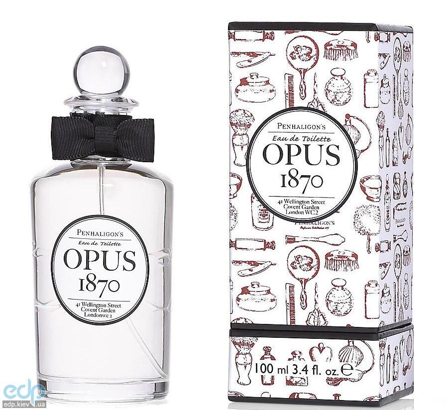 Penhaligons Opus 1870 - туалетная вода - пробник (виалка) 1.5 ml
