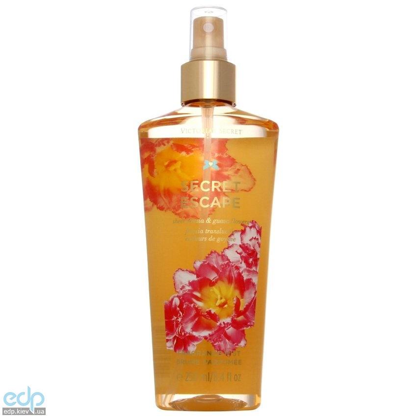 Victoria Secret  Escape Body Mist - спрей для тела - 250 ml
