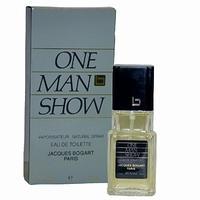 Bogart One Man Show - туалетная вода - 100 ml TESTER