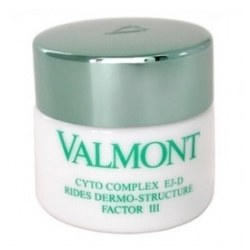 Цито комплекс EJ Фактор III дермо - структурирование Valmont  - AWF Cyto Complex EJ Factor III - 50 ml (brk_705902)