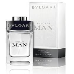 Bvlgari Man - туалетная вода - 60 ml