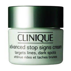 Clinique -  Face Care Advanced Stop Signs Cream -  50 ml