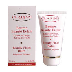 Clarins -  Face Care Beauty Flash Balm -  50 ml