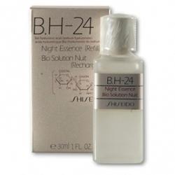 Shiseido -  B.H.-24 Night Essence -  30 ml