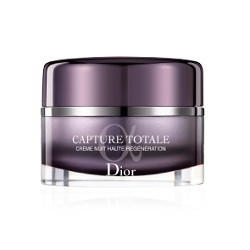 Christian Dior -  Face Care Capture Totale Creme Nuit Haute Regeneration -  50 ml TESTER