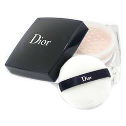 Пудра рассыпчатая Christian Dior -  Diorskin Libre №001 Transparent Light/Светлый