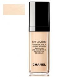 Корректор для кожи вокруг глаз с разглаживающим эффектом Chanel -  Lift Lumier Correcteur №10 Beige Lumiere