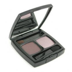 Тени для век Chanel -  Ombres Contraste Duo №40 Misty-Soft