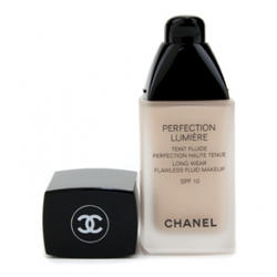 Тональный крем Chanel -  Perfection Lumiere Fluide SPF10 №22 Beige Rose