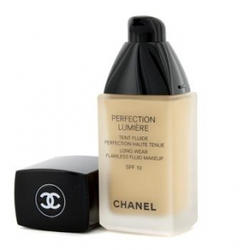 Тональный крем Chanel -  Perfection Lumiere Fluide SPF10 №24 Beige Ambre