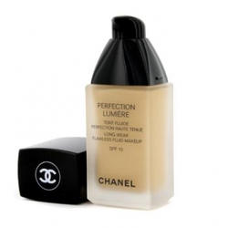 Тональный крем Chanel -  Perfection Lumiere Fluide SPF10 №60 Beige
