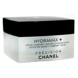 Chanel -  Hydramax + Moisture Boost Comfort Cream 50 ml