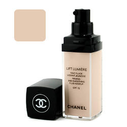 Тональный крем Chanel -  Lift Lumiere SPF 15 №50 Naturel