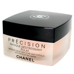 Chanel -  Masque Destressant Eclat Anti-Fatigue Gel Mask -  50 g
