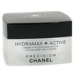 Chanel -  Hydramax + Active Moisture Cream ( Normal and Dry Skin ) -  50 ml